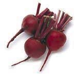 Beetroot - nutritional information